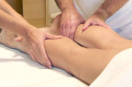 massatge quatre mans