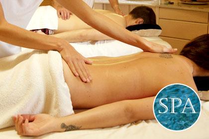 spa i massatges