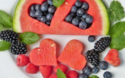 MINDFUL EATING: QUÉ ES Y CÓMO PUEDE AYUDARTE?
