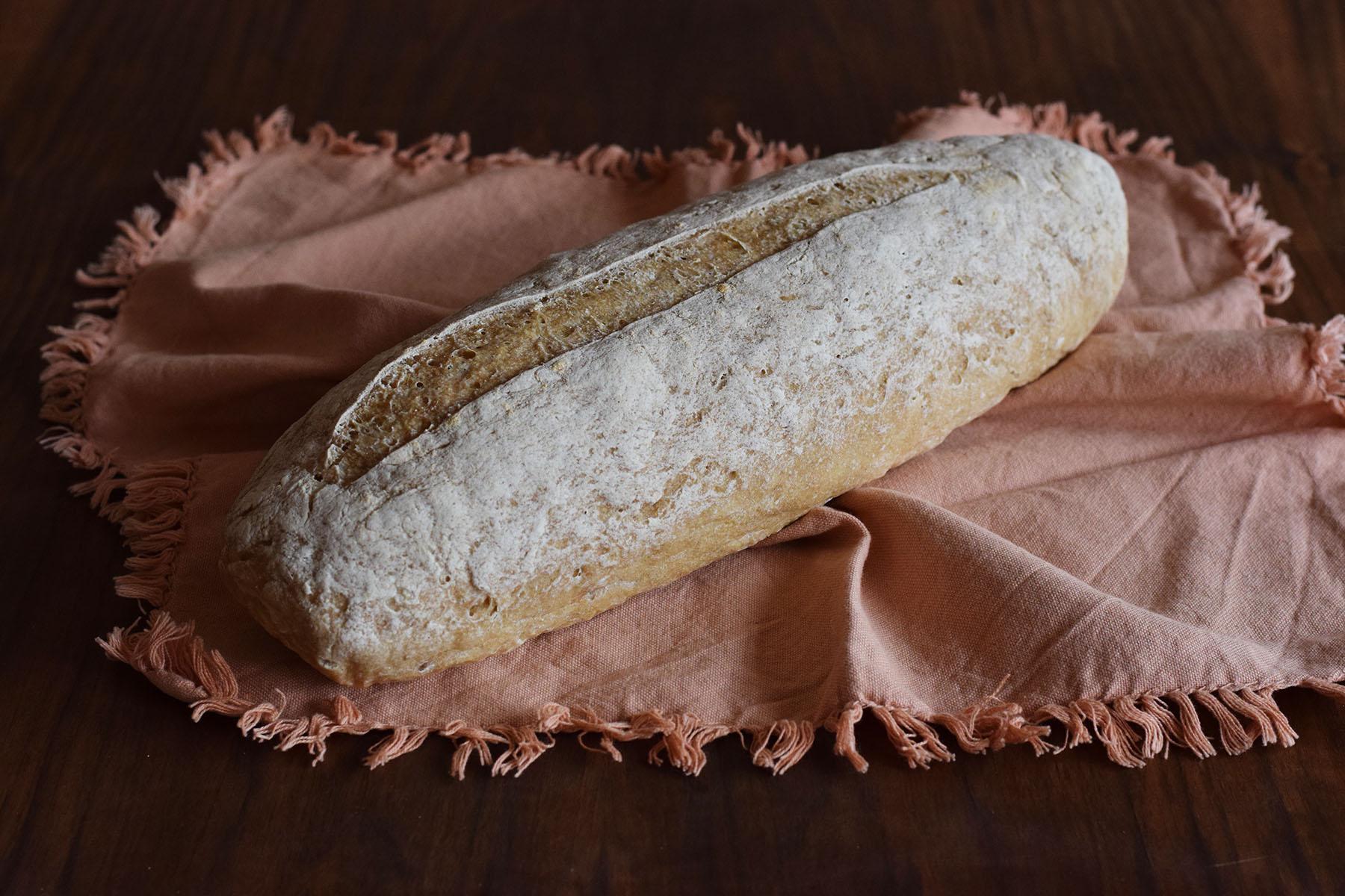 pa de patata i arròs